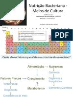 Fisiologia Bacteriana Crescimento GuzzoCR DIURNO 2018 Vfinal