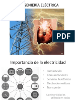 INTRODUCCION A LA INGENIERIA ELECTRICA