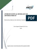 Elementos Multipuerto. Modelado de Sistemas Dinamicos.