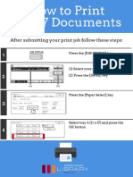 11 x 17 Printing Instructions