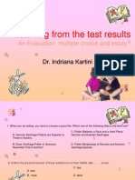 Example English Test
