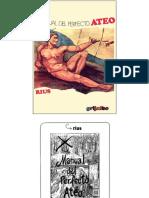 Manual Del Perfecto Ateo Ilustrado