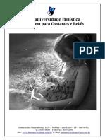 Apostila - Gestantes e Bebes - 2009