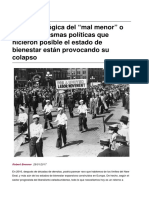 08. Robert Brenner, EE UU. La lógica del 'mal menor'.pdf