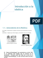Unidad1 Robotica