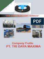 Company Profile PT.tri Daya Maxima
