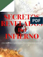 Secretos Revelados Del Infierno - HEPHZIBAH MARITZ