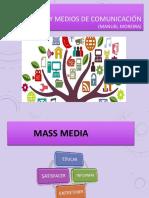 Medios de comunicación y educación