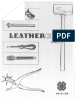 Leathercraft Vol 1