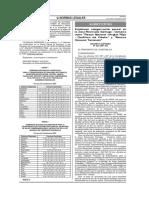 Decreto Supremo n 023-2007-Ag