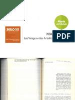 Lectura 7C - Manifiestos. Las Vanguardias Artísticas Del Siglo XX - Mario de Micheli.compressed