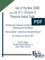 ASME Sect VIII Div 2 Overview.pdf