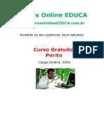 Curso Perito Edc 44060