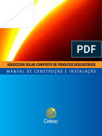 Manual Aquecedor Solar.pdf