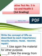 SCI  PPTX SUMMATIVE TEST NO. 5.pptx