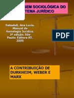 ABORDAGEM_SOCIOLOGICA_DO_SISTEMA_JURIDICO.ppt