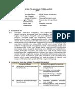 RPP Wahyu Setiawan (Komputer & Jaringan Dasar KD 3.8)