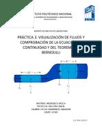 Hidráulica Básica-Práctica 3