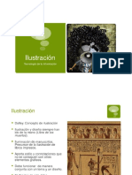 Tecnologia de La Informacion. Ilustracion
