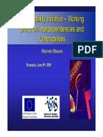 MMasera Presentation DDSI June52001