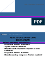Analisa Review Rm