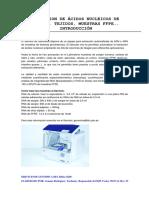 Extraccion de Acidos Nucleicos v1