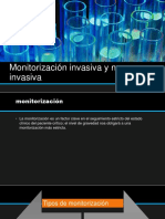 357679035 Monitorizacion Invasiva y No Invasiva