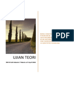 Ujian Teori Dermato 31 Maret 2016 .pdf