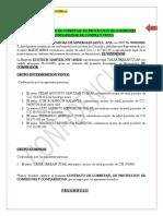 Contrato Actualizado Carbon 2018 Any