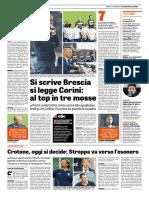 La Gazzetta Dello Sport 09-10-2018 - Serie B