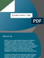 Best doctors in kolkata -  CK Birla | CMRI