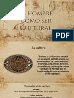 El Ser Cultural