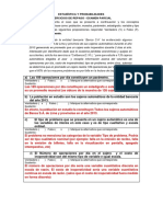 Simulacro Examen Parcial 2016-2 Solucionario