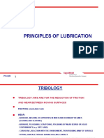 Principles of Lube