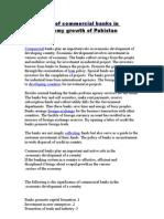 Economic Development of a Country Like Pakistan