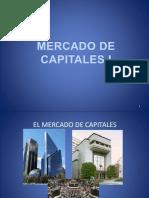 Mercado de Capitales 1