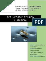 1err Informe Ficometa Tension Superficial