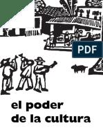 El Poder de La Cultura