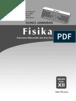 Kunci Intan Pariwara XII Fisika.pdf