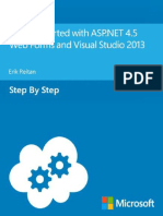 Getting Started with ASP.NET 4.5 Web Forms and Visual Studio 2013 - Copy.pdf