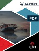 Ports IoT.nxt GenericBrochure 20180410