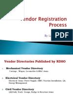 RDSO Presentation