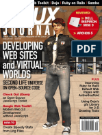Linux Journal - 2009-02 Issue 178