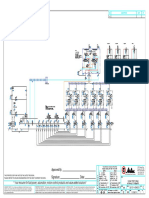 (Example Hydraulic Schematic) A0101-00H001