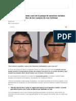 México_ El Escalofriante Caso de La Pareja de Asesinos Seriales Que Vendían Las Partes de Los Cuerpos de Sus Víctimas - BBC News Mundo