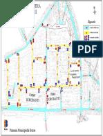 Plan Rotit Circulatie Strazi Dorobanti-Model
