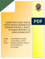 Jamuan Fasa 2 2017