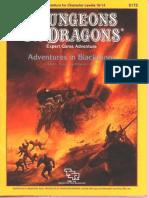 DA1 Adventures in Blackmoor