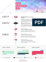 Holiday Programmatic Guide