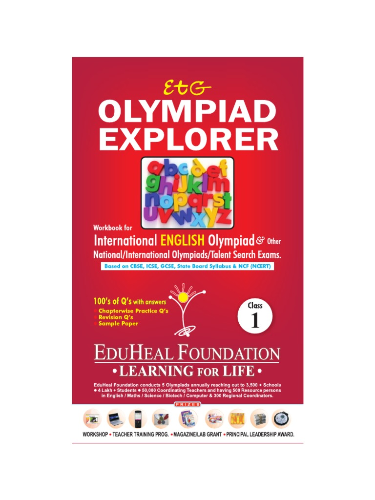 Eduheal foundation prizes to win
